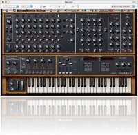 440network : Article: Moog Modular V review - macmusic