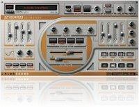 Virtual Instrument : Plugsound OS X Beta released - macmusic