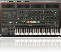 Virtual Instrument : CS80 as a Vst Instrument - macmusic