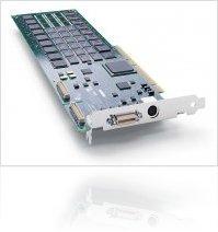 Computer Hardware : ProTools HD ACCEL Announced - macmusic