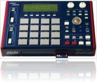 Music Hardware : More information about the MPC 1000 - macmusic