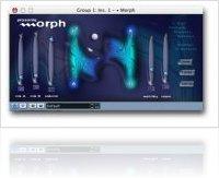 Plug-ins : PROSONIQ morph VST - macmusic