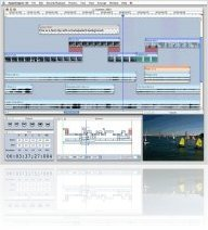 Music Software : HyperEngine-AV 1.2.1, Free-Form Video/Multimedia Editor (OS X) - macmusic